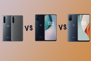 OnePlus Nord vs OnePlus N10 5G vs OnePlus N100: What's the difference?