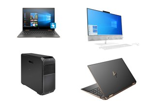 HP's Black Friday deals are here, and there are huge savings to be had!