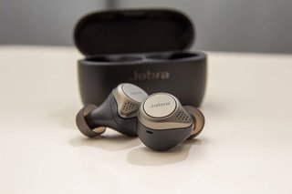Jabra's excellent Elite 75t buds have a great Black Friday discount