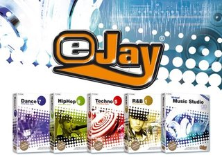 Win a set of eJay's entire music software collection