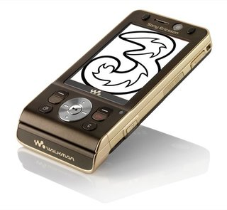Win 1 of 3 Sony Ericsson W910 mobile phones