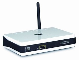 Win a D-Link DSM-510 Media Player