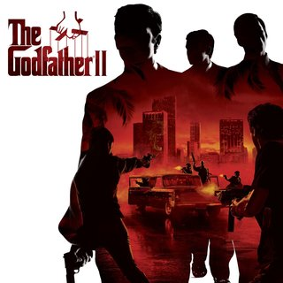 Win a copy of The Godfather II