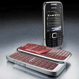 Win a Nokia E75 mobile phone