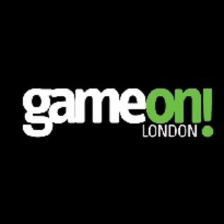 "Win a ticket to ""GameOn!"" gaming event in London"