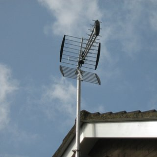 Win a One For All digi aerial with free installation