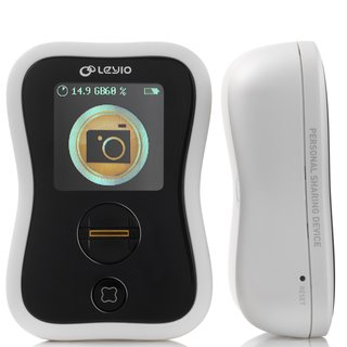 Win a pair of Leyio personal sharing devices