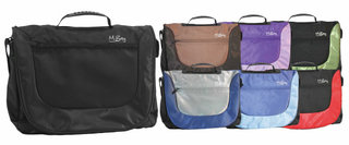 """Win one of two Exspect """"customisable"""" laptop bags"""