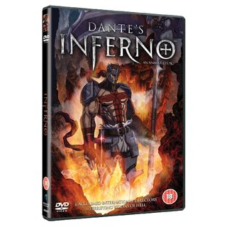 Win a copy of Dante's Inferno for the PS3
