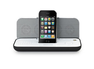 Win 1 of 4 Memorex PurePlay sound systems