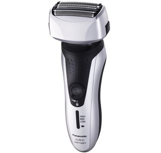 Win a Panasonic RF-31 Wet & Dry Shaver for Fathers' Day