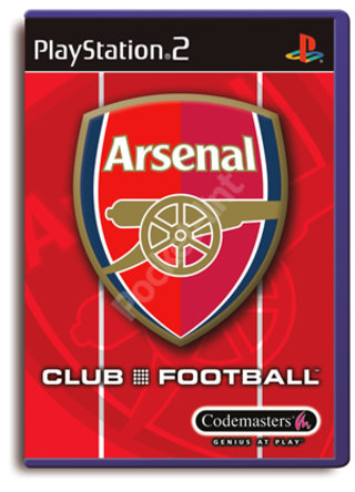 Club Football - PS2
