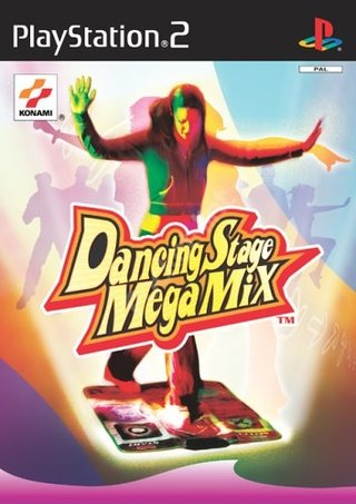 Dancing Stage Megamix - PS2