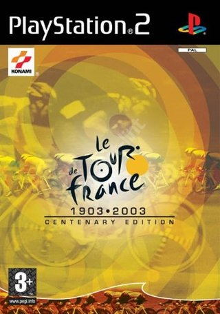 Le Tour de France: Centenary Edition - PS2