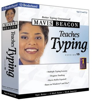 Mavis Beacon Teaches Typing v15