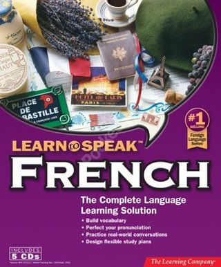 Learn to speak French v9