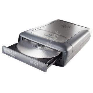 Iomega Super DVD Writer