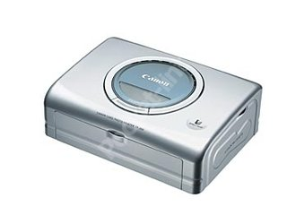 Canon CP-300 Printer