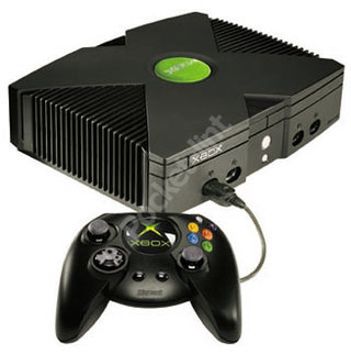 Xbox console (2003) review