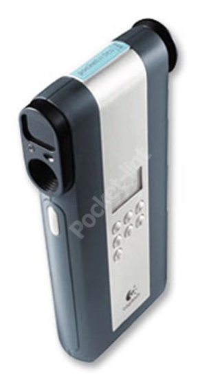 Logitech Pocket Video 550