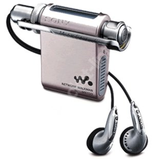 Sony NW-MS70D Network Walkman