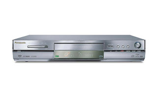 Panasonic DMR-HS2 DVD Recorder with Hard Disk