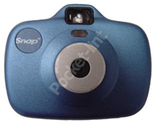 Che-ez Snap digital camera