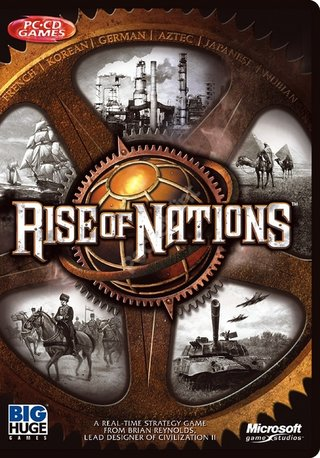 Rise of Nations - PC