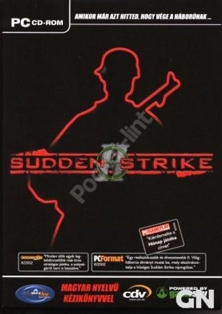 Sudden Strike 2 - PC