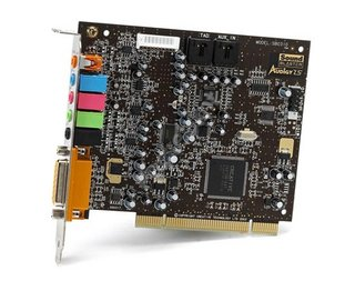 Creative SoundBlaster Audigy LS