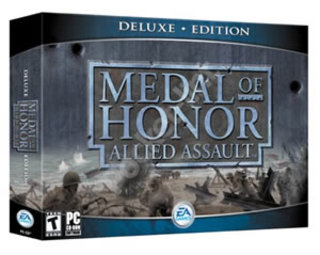 Medal of Honor - Deluxe Version - PC