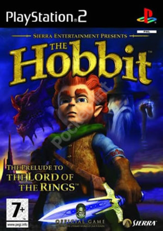The Hobbit - PS2