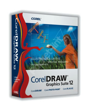 Corel Graphics Suite 12