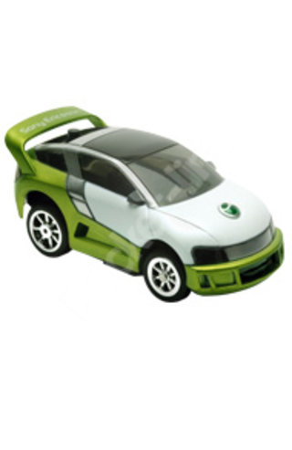 Sony Ericsson Bluetooth Car-100