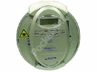 Proline DM1945MP3  portable CD/MP3 player