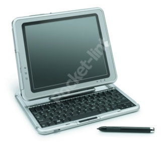 hp compaq Tablet PC TC1100