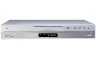 LG DR-4810 DVD recorder review