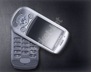 Sony Ericsson S700 mobile phone – First Look
