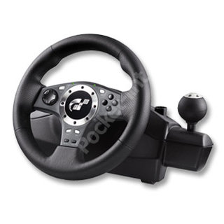 Logitech Driving Force Pro Force Feedback Wheel