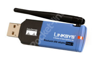 Linksys Bluetooth USB adapter