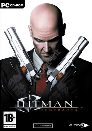 Hitman Contracts - PC