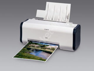 Canon i250 bubblejet printer
