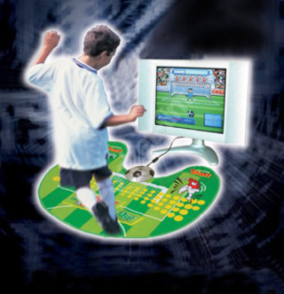 Penalty Shoot out soccer