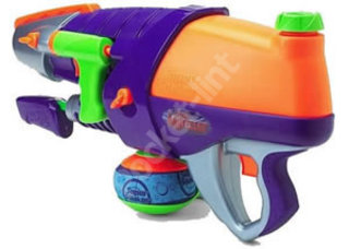 Super Soaker Triple Aggressor