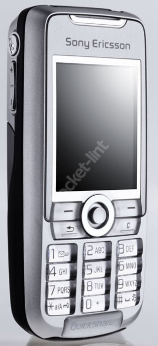 Sony Ericsson K700 mobile phone
