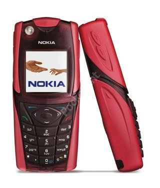 Nokia 5140 Push to talk