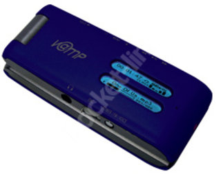 V@mp VP-228 MP3 Player