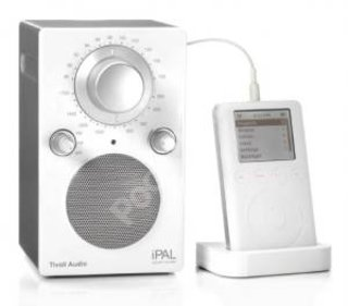 Tivoli Audio i-Pal