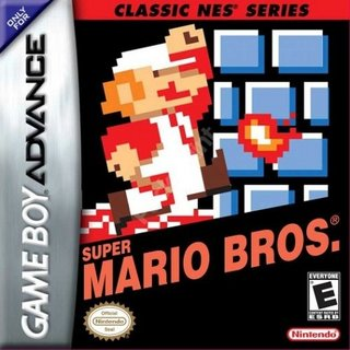 NES Classics: Bomberman, Xevious, and Super Mario Bros.