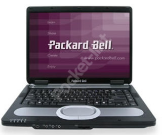 Packard Bell EASYNOTE R5175 laptop